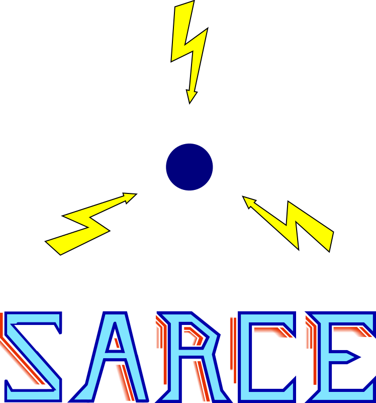 SARCE icon by corentincharousset - Icon of SARCE, the solution to the electrical energy crisis.