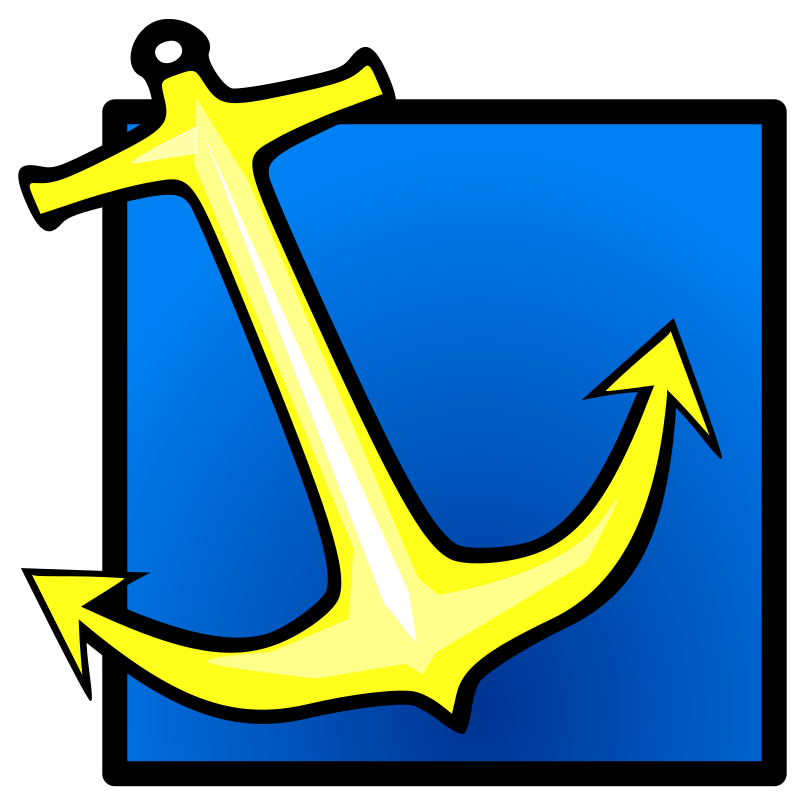 Simple variation anchor by bogdanco