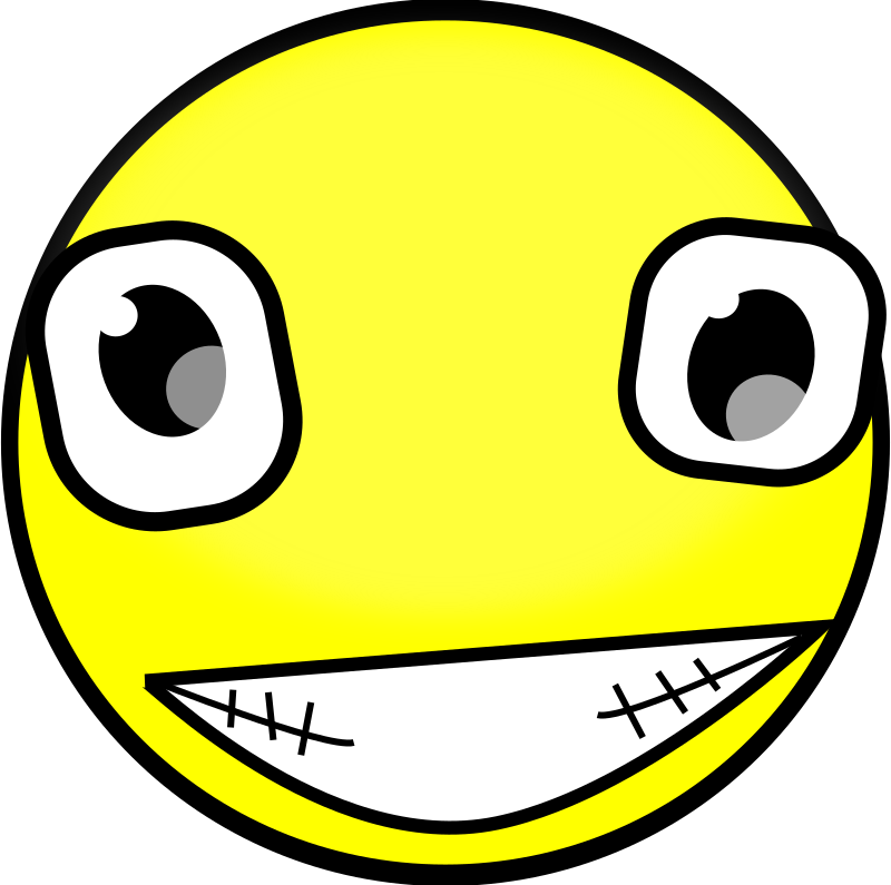 creepy buddy icon by feraliminal clipart for macbook pro clipart for macbook air