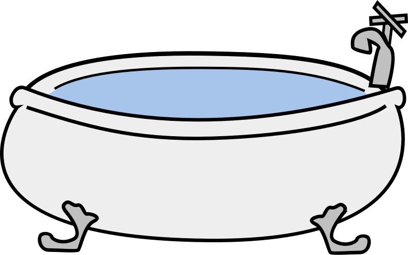 monicams Bathtub 1