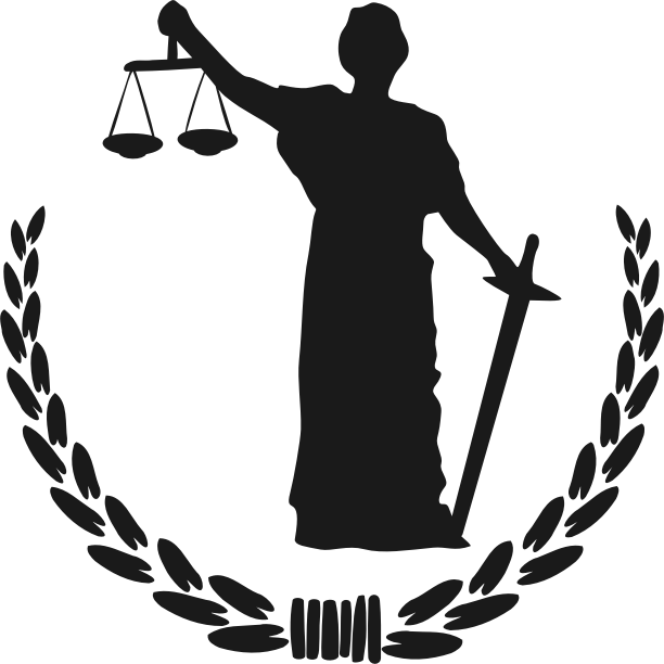 clipart goddess of justice lady justice logo vector lady justice logo png