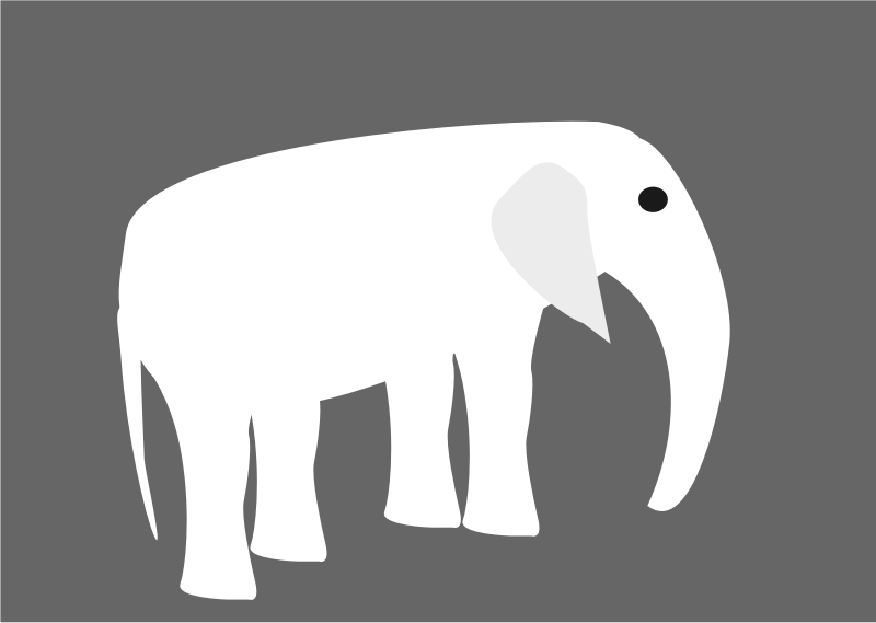White Elephant by techwalkers
