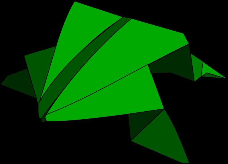 Paper Box Origami Easy