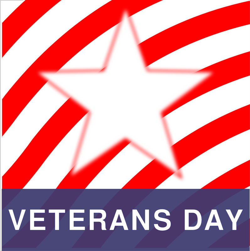 Clipart - Veterans Day (US)