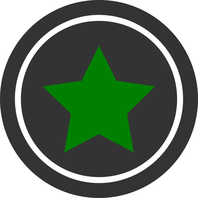 Esperanto Badge by eternaltyro - Esperanto Badge or Logo to display on sites and stuff