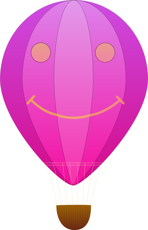 Hot Air Balloons 2 by maidis - hot air balloon