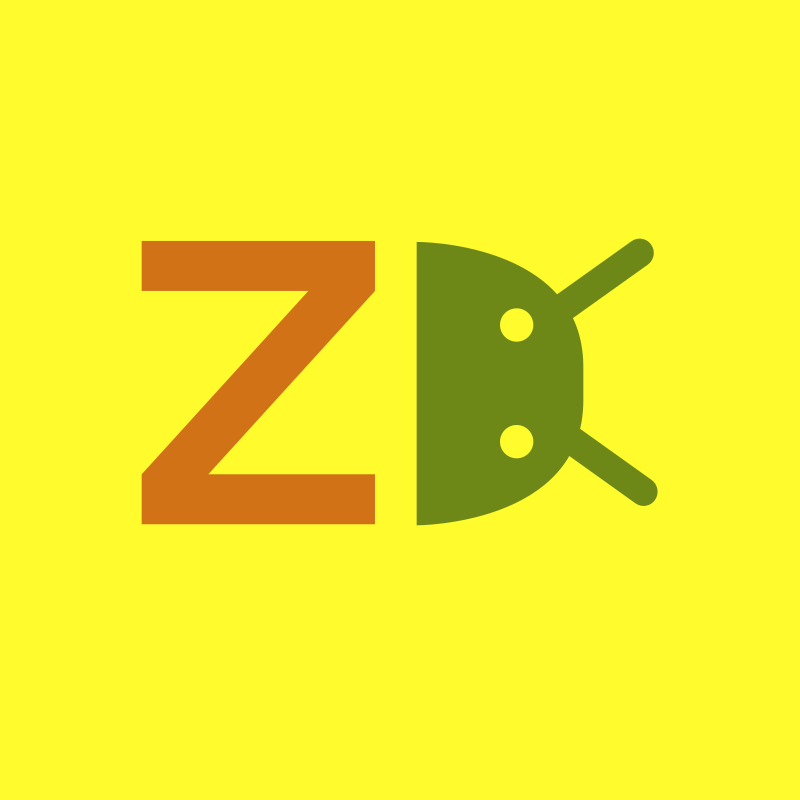 ZDroid by ZDroid