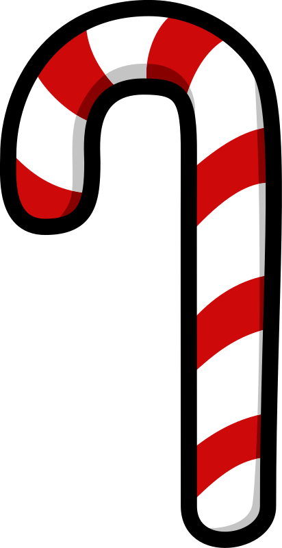 Candy Cane by darkness3560
