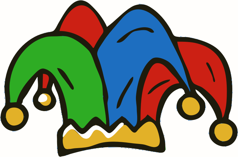 Clipart Jester