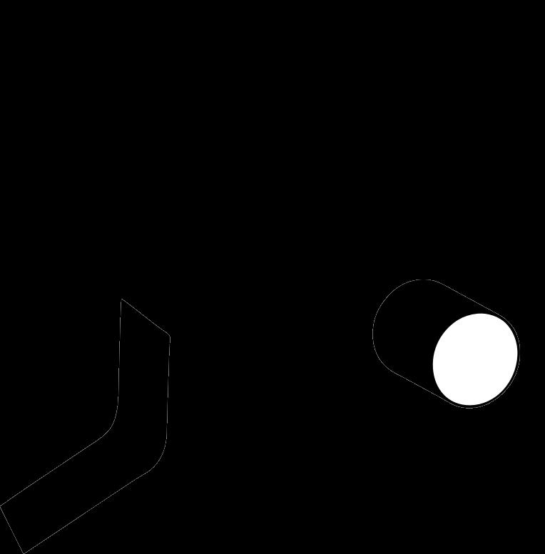 Clipart Camera Warning Symbol Remastered