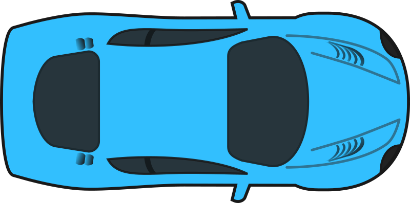 Car Png Top View Png Top View Race Car