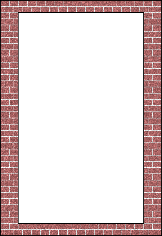 Brick Border by Arvin61r58 - brick border