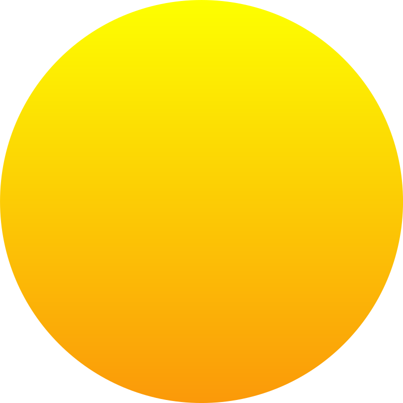 Orange Sun By Qubodup Game Sprite Made For Http G