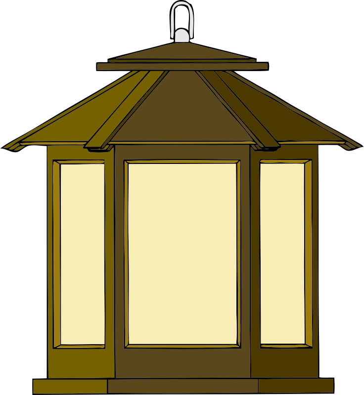 lantern by johnny_automatic - a lantern from a U.S. patent drawing