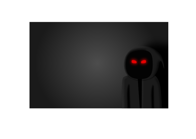 Well, I feel Grimm by dizzydan92 - all vectorial cute little death :D, because i kinda feel grimm right now. hf, feel free to use it on anything
