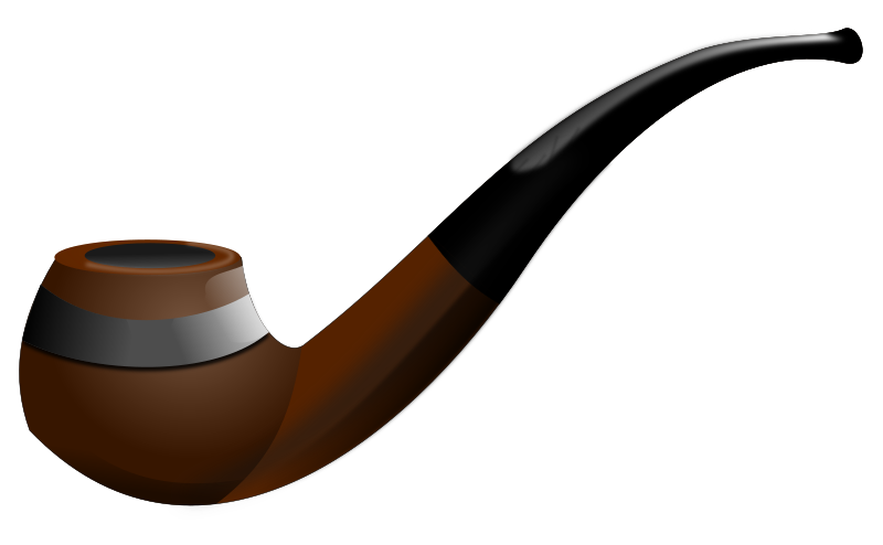 Pipe by hatalar205 - A simple pipe clipart