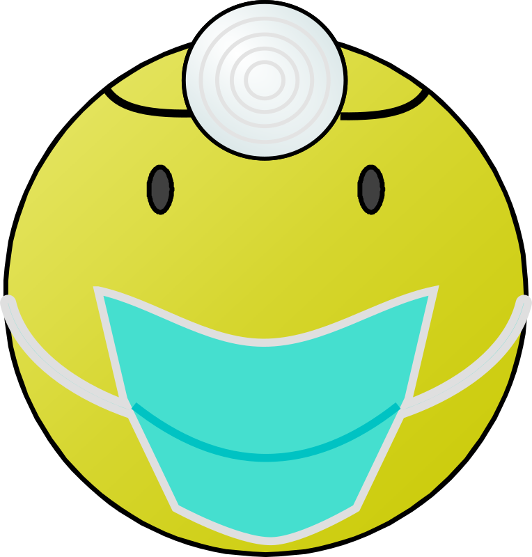 Doctor Smiley by Arvin61r58 - Doctor smiley