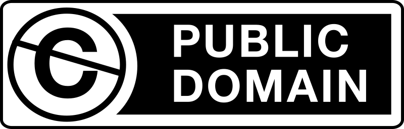 Public Domain Overview