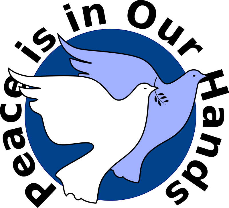 Peace Doves of South Africa by openevan - Peace Doves designed for the national peace day in 1993 before political transition in South Africa