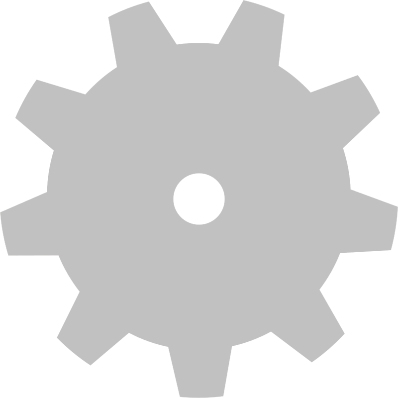 simple gear by Tavin