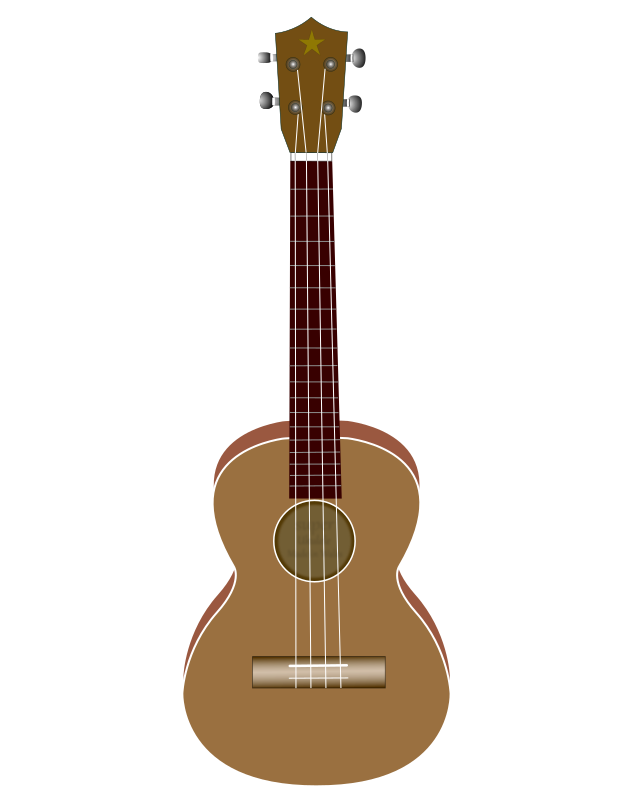 Ukulele by Greg.M