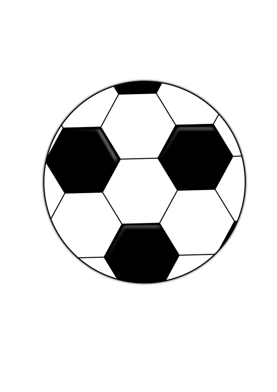 Soccer Ball by firestorm200
