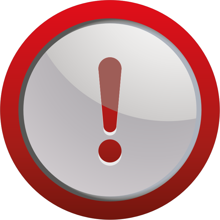 urgenza by amancuso - A caution icon.