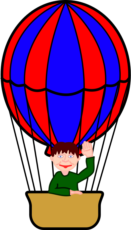 Balloon by frankes