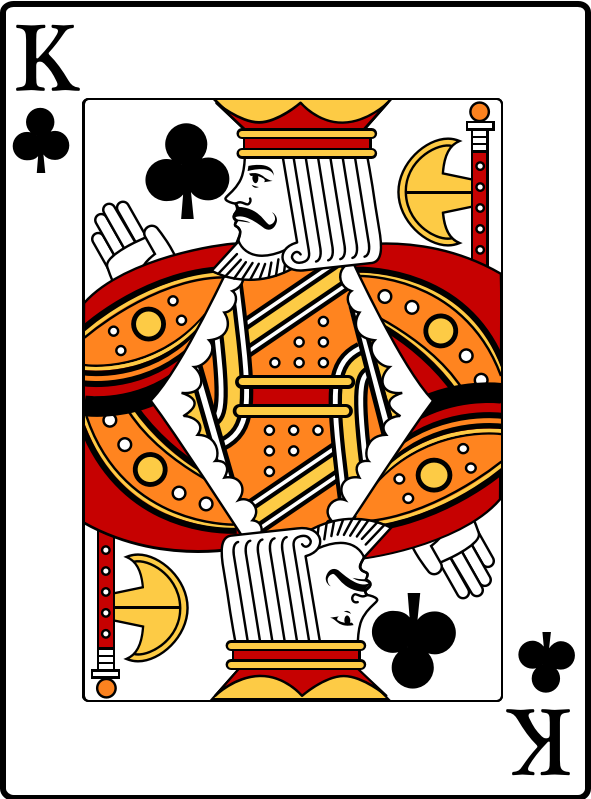 King of Clubs by casino - King of Clubs
