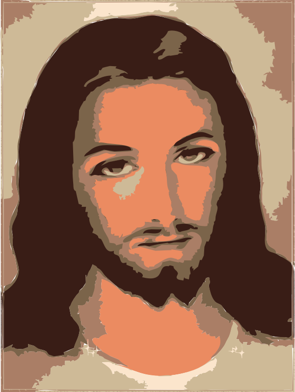 merciful jesus  Jesus by wanglizhong - This public domain image comes from http://www.greenprophet.com/2014/02/this-is-what-jesus-christs-selfie-would-look-like/ and as of 2014-04-20 03:55:31 is this file, http://www.greenprophet.com/wp-content/uploads/merciful-jesus.jpg. .greenprophet.com