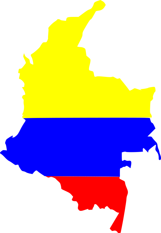Colombia by Johana Salazar