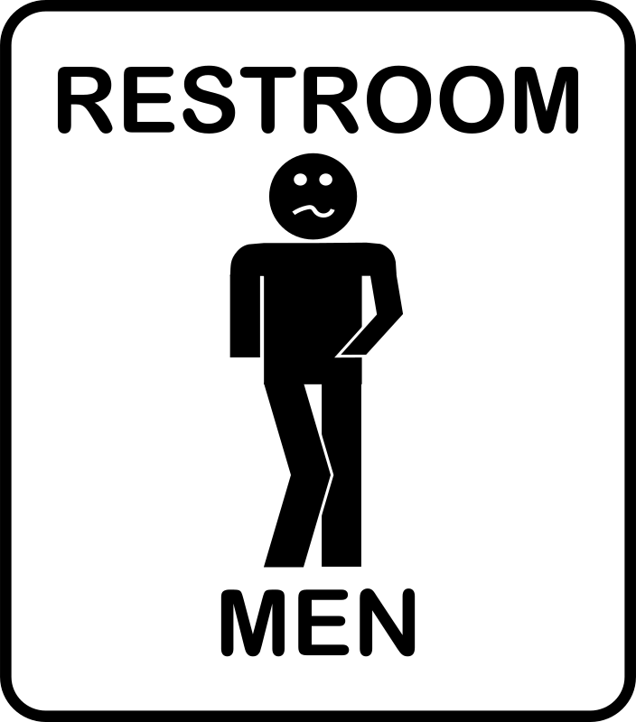 Mens Room by Arvin61r58