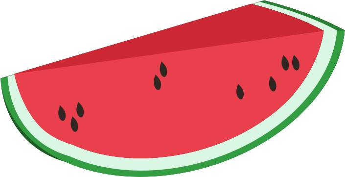 Watermelon      ...W Is For Watermelon