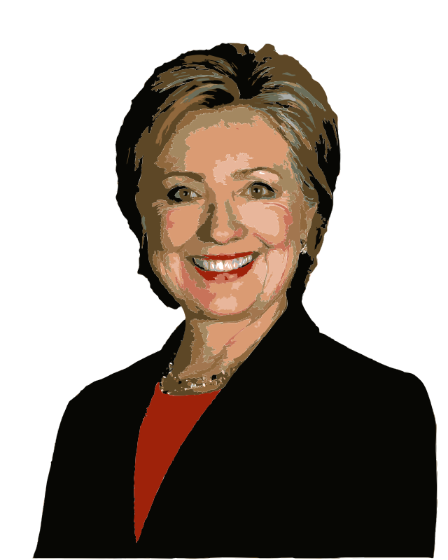Hillary Clinton Colorized by wanglizhong - A colorized version of Hillary Clinton's last public photo as a senator. This is going to be useful as Hillary Clinton is considering a presidential run next year. https://en.wikipedia.org/wiki/Hillary_Rodham_Clinton