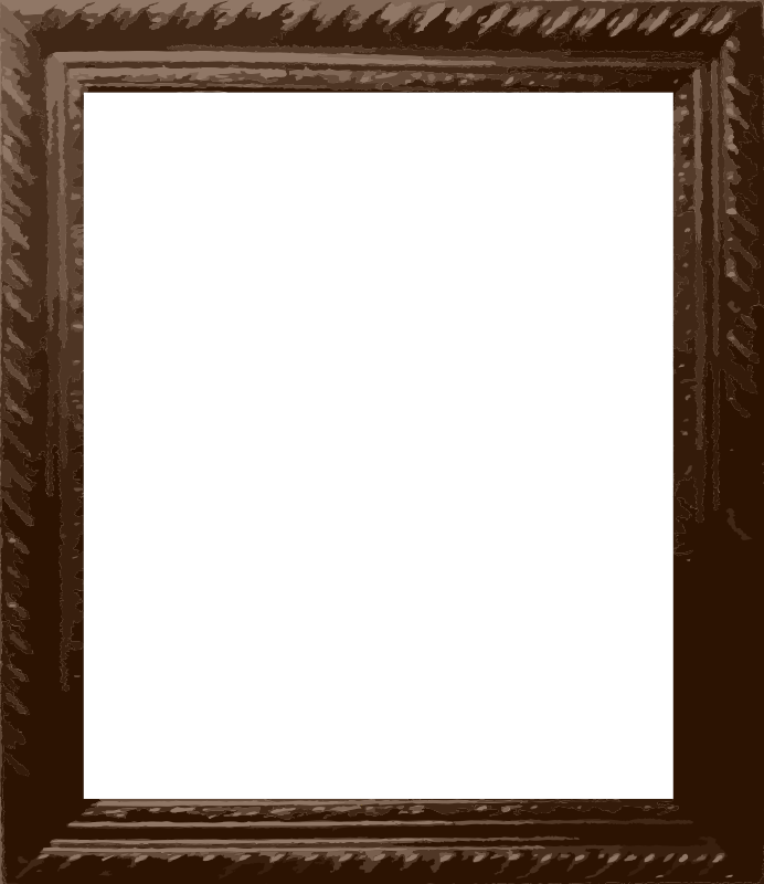 Photo Frame by gustavorezende - I've placed a transparent orange layer over the original frame just to add some color. If you don't like it, just delete the layer.