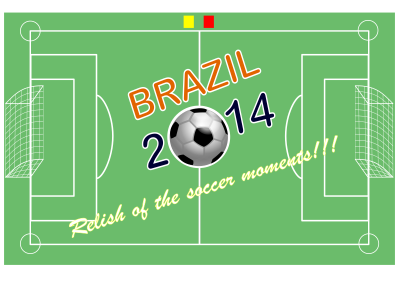 SoccerMoments by omakinse - Relish of the soccer moments. Have fun!