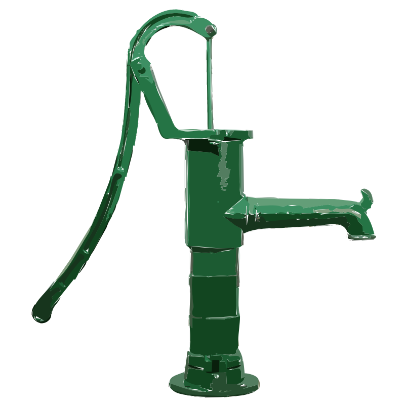 Water Pumps 24