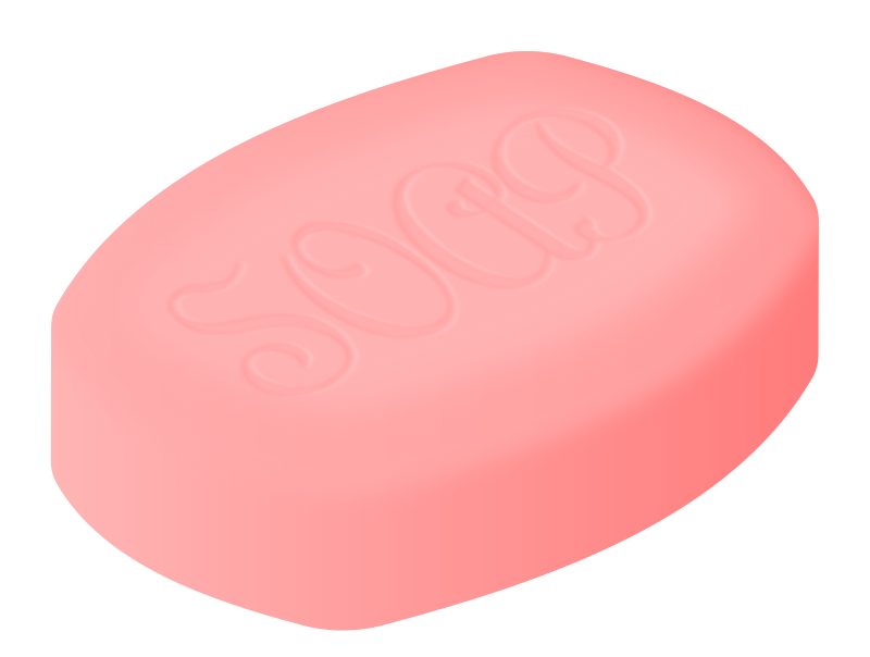 soap by jarda