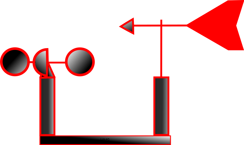 anemometer clip art - photo #21