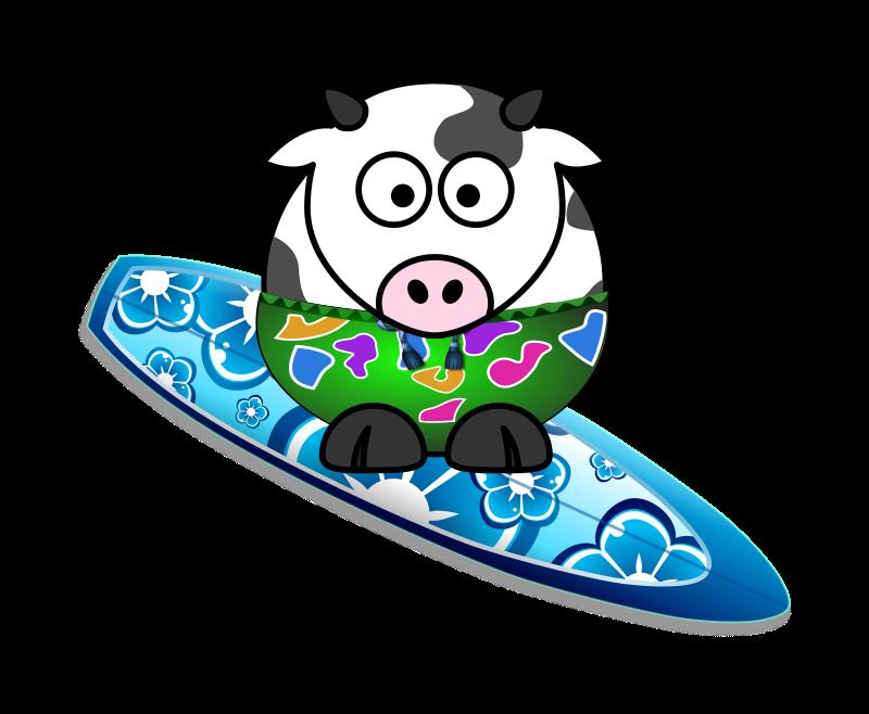 microsoft clip art cow - photo #29