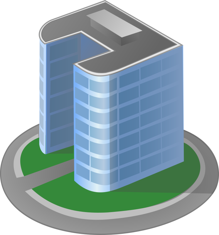 Clipart Tower