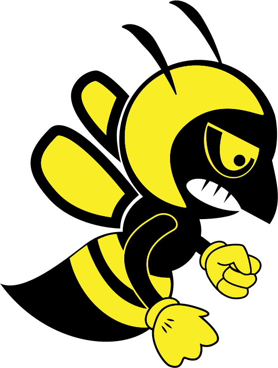 Fighting Bee by TShirtDesign