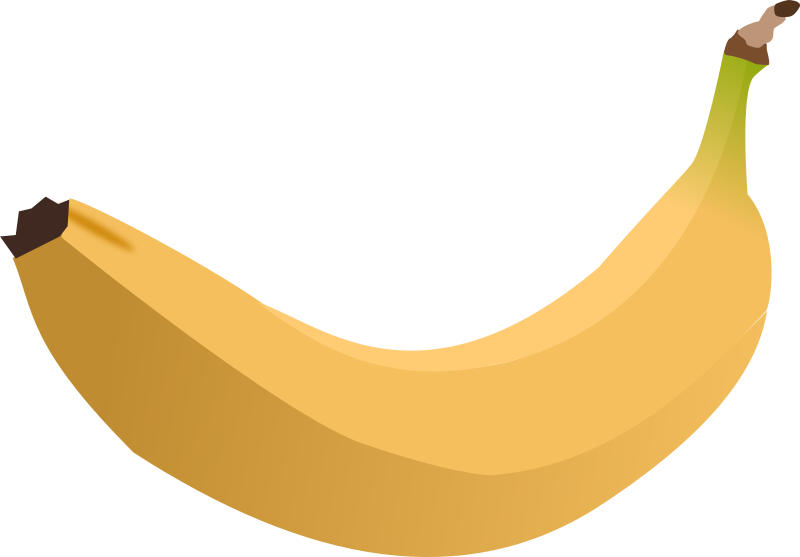 Banana by rdevries