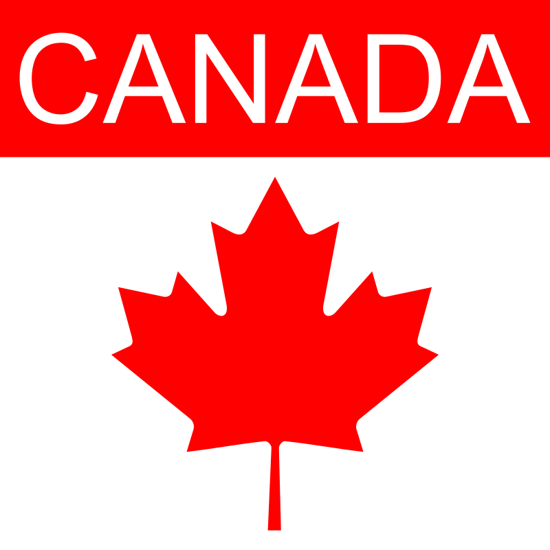 Canada Icon by Dustwin - This is an icon for Canada