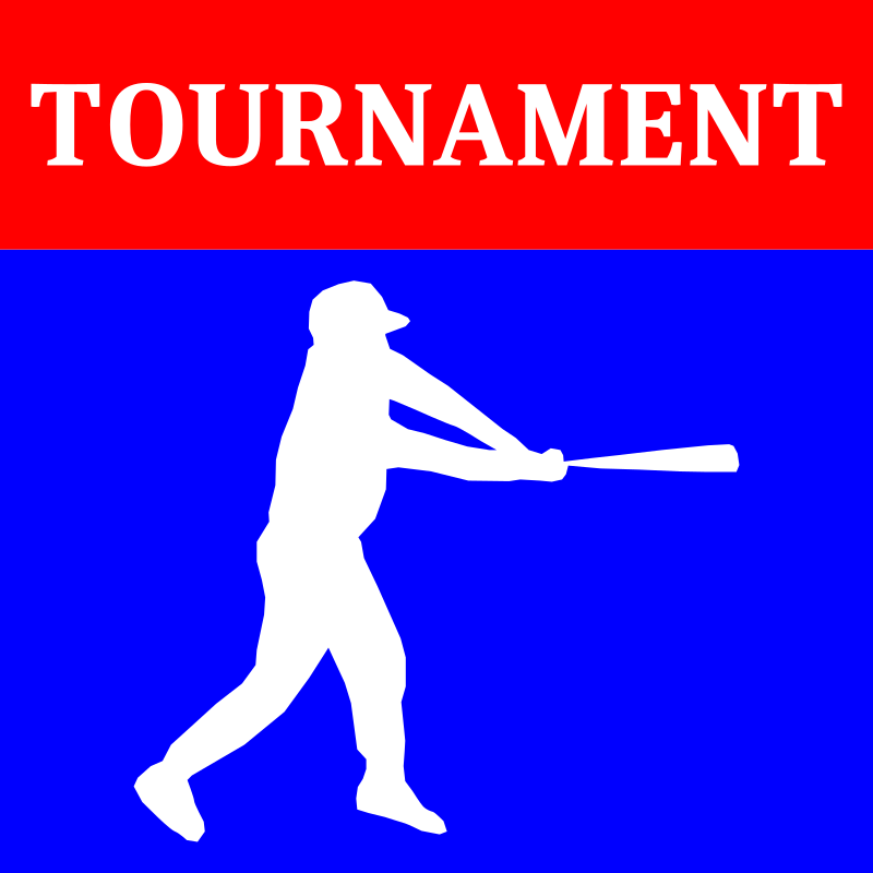 Baseball Tournament Icon by Dustwin - This is an icon for a baseball tournament