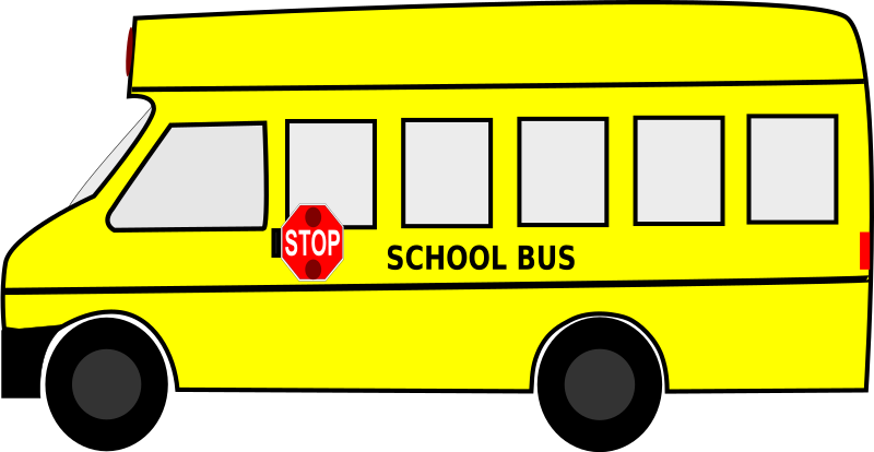 School Bus by schoolfreeware - Mini School Bus