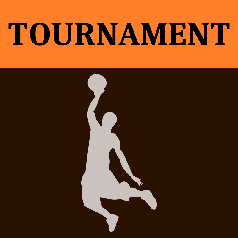 Basketball Tournament Icon by Dustwin