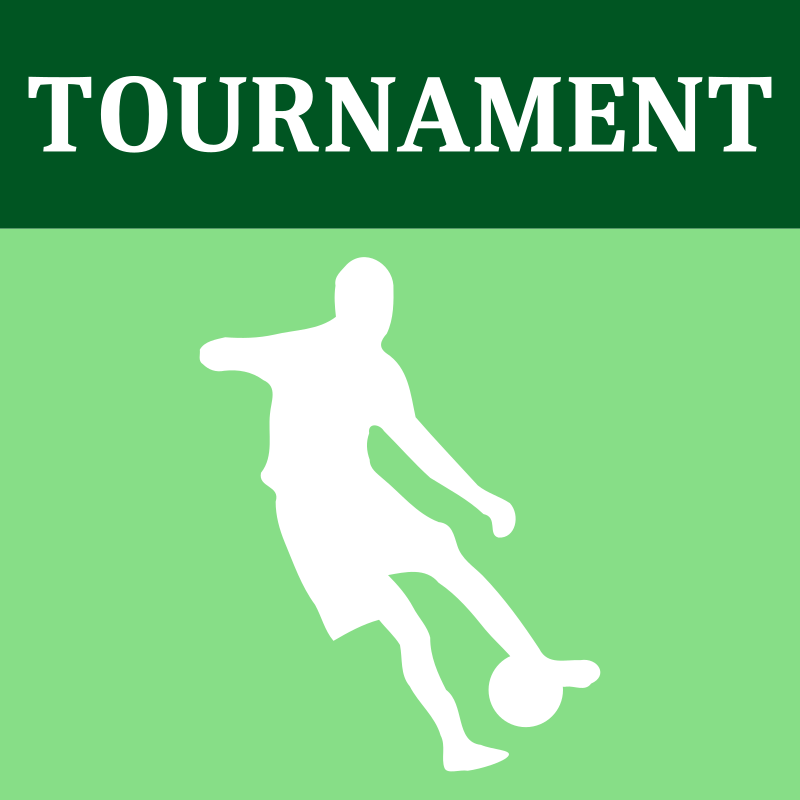 Soccer Tournament Icon by Dustwin