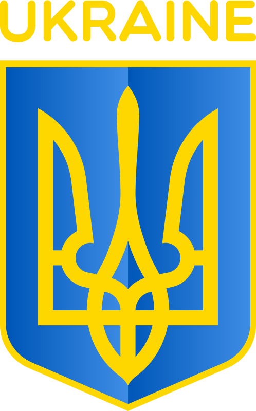 Ukraine Coat of Arms by grin - Ukraine Coat of Arms