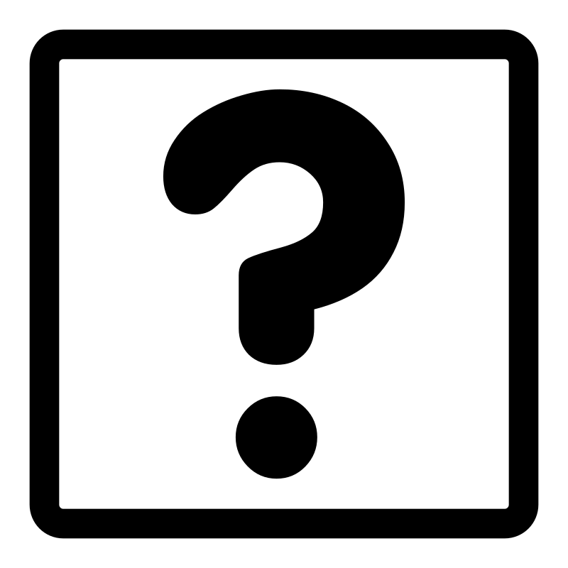 Unknown clipart